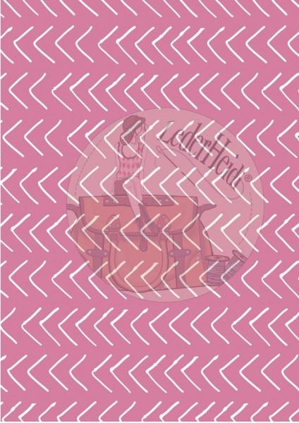 Sublimation Transferbogen bedruckt -No14