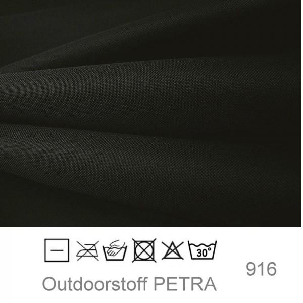 "Outdoorstoff ""Petra"" - anthrazit (916)"